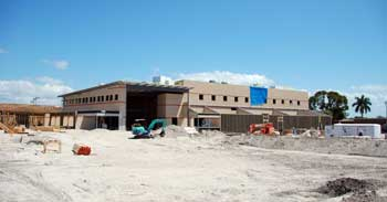 Sanibel Community Recreation Center